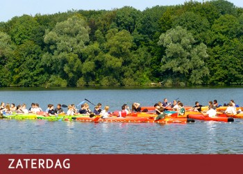 Vrienden van het Amsterdamse Bos agenda-zaterdag