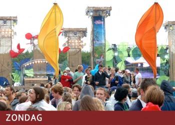 Vrienden van het Amsterdamse Bos agenda-zondag