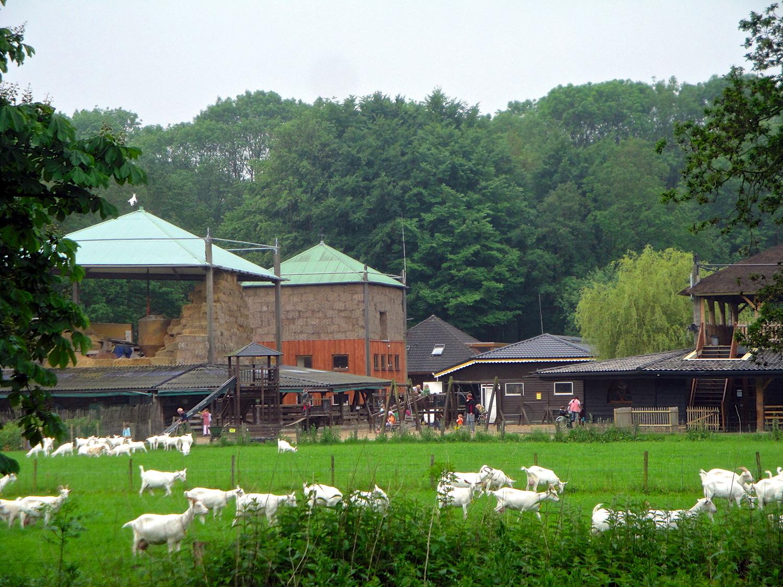 Erkenning voor de Geitenboerderij met een hoofdprijs voor innovatie in de landbouw