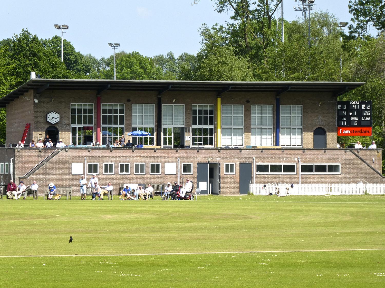 VRA cricket wil het clubhuis graag kopen