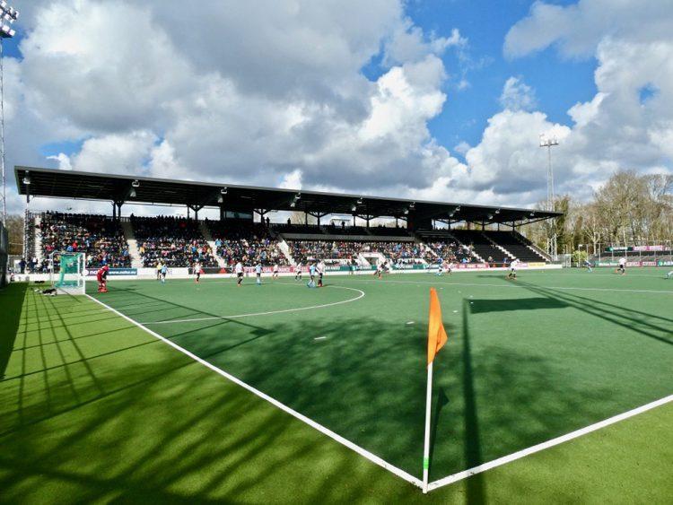 Het Wagener Stadion grossiert in grote toernooien