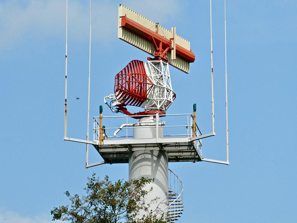 Hoe zal de Radartoren eruit gaan zien?