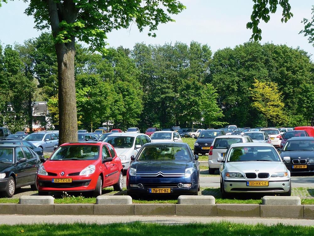 Ook betaald parkeren behoort tot de plannen